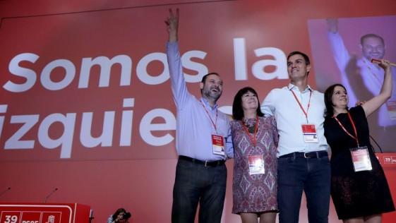 El PSOE contra sus votantes por la prisión permanente