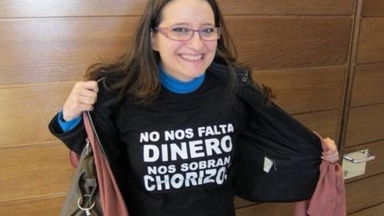 Cuando Oltra acosaba a Rita Barberá