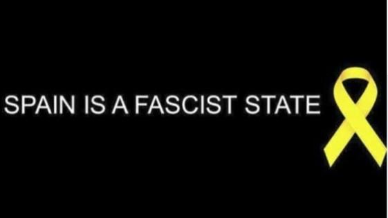 Como los cafés nos sepan a fascista