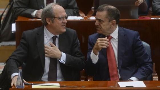 La doble moral española II: Cifuentes y Franco