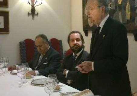 Gerardo Fernández Albor