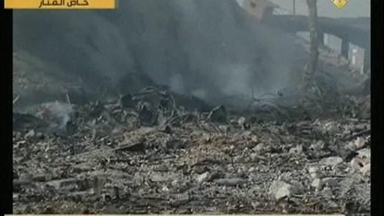 La inquina anti israelí