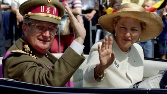 Juan Carlos I convenció a Alberto II