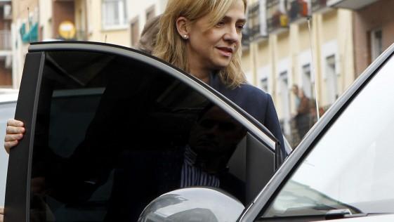 Nueva Carta a una Infanta de España