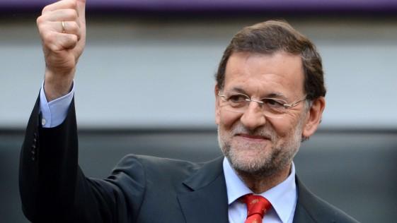Rajoy tenía razón