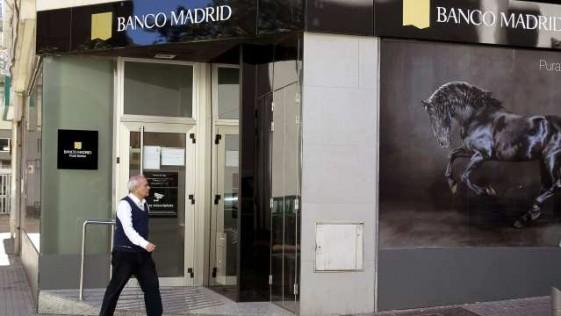 Las víctimas del Banco de España