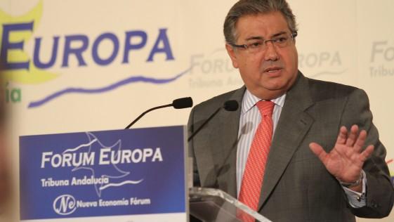 """La """"tapada"""" del PP en Andalucía"""