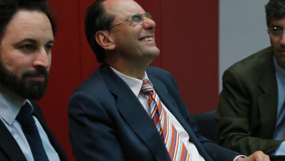 Vidal-Quadras, el enchufado del PP