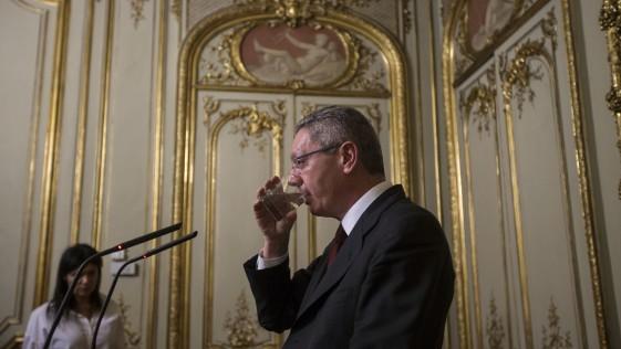 Rajoy entierra a Gallardón