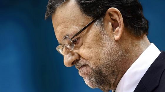 Rajoy, un perdón insuficiente