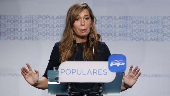 El PP no quiere «desembarcar» en Cataluña