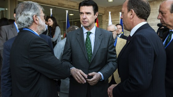 La enemistad de Monago y el ministro Soria