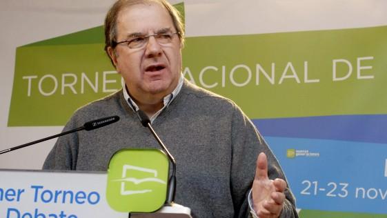 Juan Vicente Herrera no quiere ser candidato
