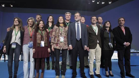 El CIS y el derrumbe del PP andaluz
