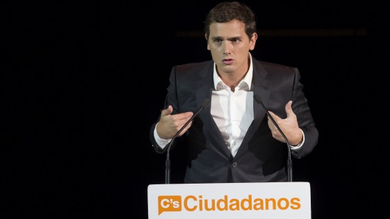 Ciudadanos & Podemos se desinflan
