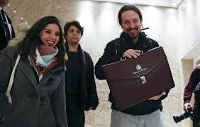 Pablo Iglesias y su órdago a lo grande a Sánchez
