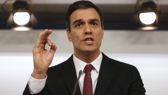Pedro Sánchez, ¿y ahora qué: España o el Gobierno?