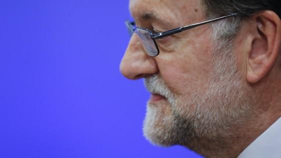 Rajoy ahora sí debe volver a presentarse