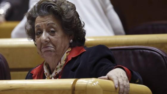 Rita, por el bien del PP, debe irse