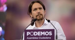 Fin del vodevil negociador: la consulta paripé de Podemos