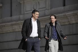 ¿Sorpasso de última hora de PSOE y Podemos?