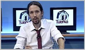 Pablo Iglesias asalta el cielo de los medios de comunicación