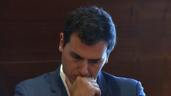¿Por qué Ciudadanos no castiga la corrupción del PSOE?