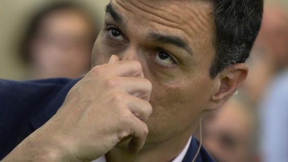 Sánchez, ¿de verdad quieres unas terceras elecciones?