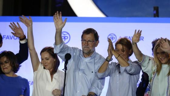 Rajoy acertó y Rivera no entendió nada