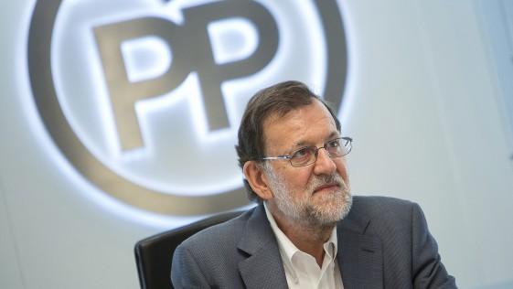 Rajoy no tiene nada claro poder gobernar
