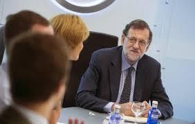 ¿Y si Rajoy deja pasar el tiempo y no hay investidura?