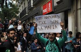 Sánchez ¿merecía la pena destrozar así al PSOE?