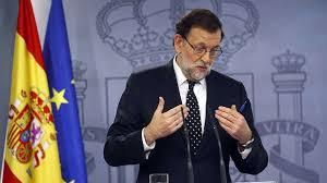 Y Rajoy ganó la partida: se impuso al no de Rivera y de Sánchez