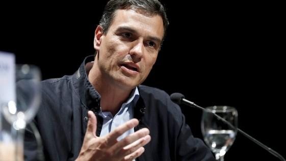 """Pedro Sánchez, un zombi atrapado en su """"limbo político"""""""