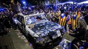 Cataluña volverá a la legalidad, lo quiera, o no
