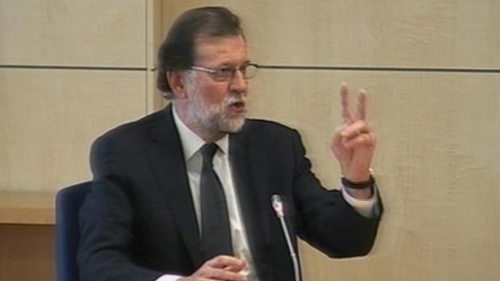 ¿Rajoy será neutral hasta el final?