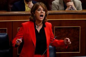"""¿Y si el """"maricón"""" de la ministra del PSOE lo dice el PP?"""