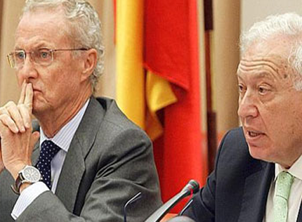 Entre Margallo y Morenés