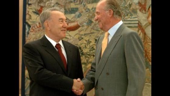 Kazajistán confía en España