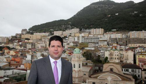 Gibraltar se presenta como paraíso…legal