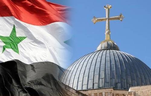 Siria: la difícil situación de los cristianos