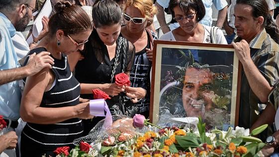 Oswaldo Payá merecía algo más