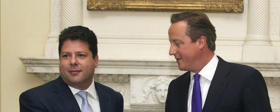Picardo enfurece contra Cameron