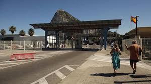 Gibraltar vuelve a escena