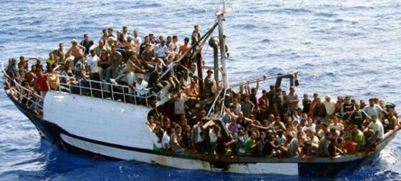 España, ante la misión contra las mafias de la inmigración