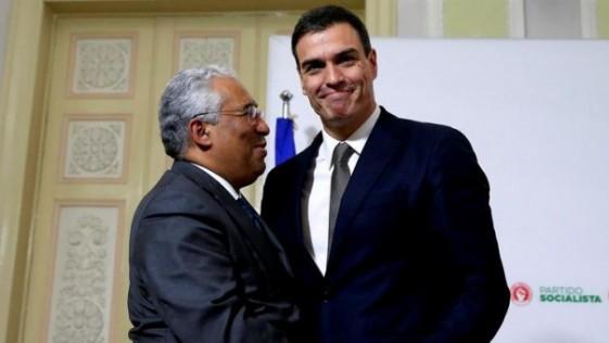 La vía portuguesa de Sánchez preocupa en Europa
