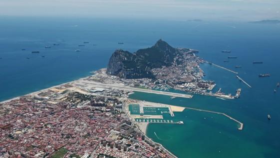 Gibraltar: de principio a fin