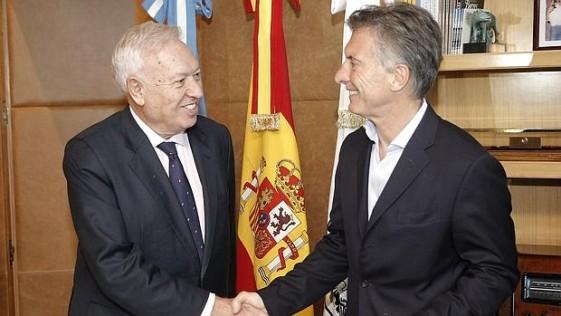 Margallo recupera presencia en América Latina