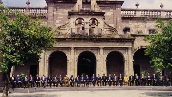 Las cumbres iberoamericanas, un instrumento válido 25 años después