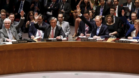 España, al final de su bienio en el Consejo de Seguridad